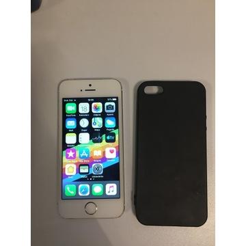 IPhone 5s 32gb bez blokad bateria 92%