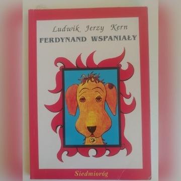 Ludwik Jerzy Kern - Ferdynand Wspaniały