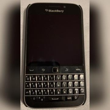 Blackberry Classic Q20-nowy
