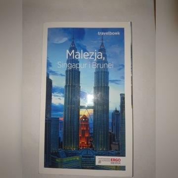 Malezja Singapur i Brunei Travelbook K. Dopierała
