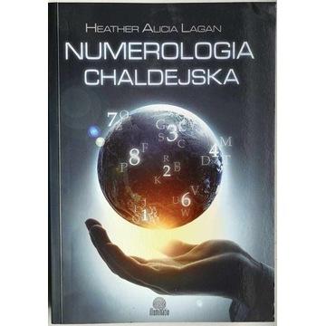 Numerologia chaldejska - Heather Alicia Lagan