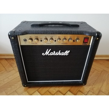 Marshall DSL5CR - stan SKLEPOWY