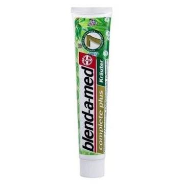 Blend-a-Med Krauter Pasta do zębów ziołowa 75ml