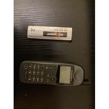 Telefon Motorola M3588