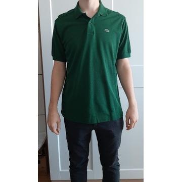 Lacoste Klasyczna Koszulka Polo