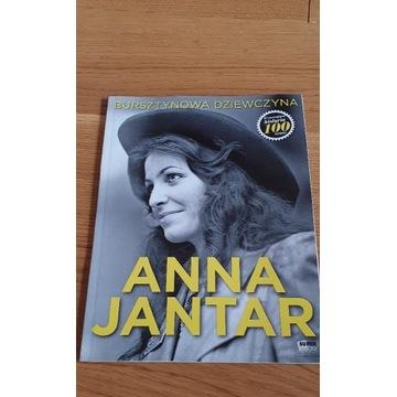 Album o Annie Jantar