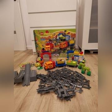 Lego duplo 10508