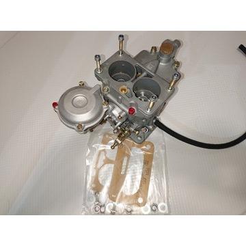 Zregenerowany gaźnik Fiat 125p 1500 cm3