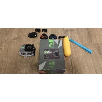 Kamera Sportowa Geonaut 500