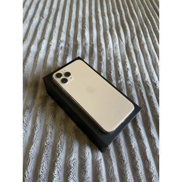 Apple iPhone 11 Pro 64 GB Gold (USZKODZONY FaceID)