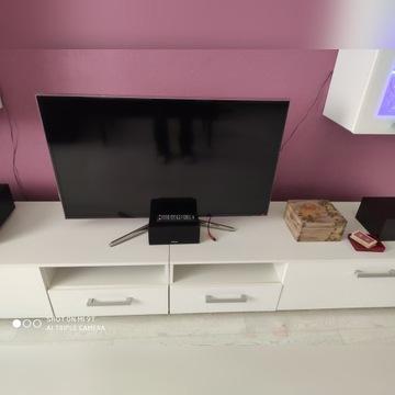 Samsung UE40H6400AW smart tv internet pilot
