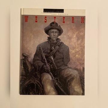 Western - Rosiński, Van Hamme (Mistrzowie Komiksu)
