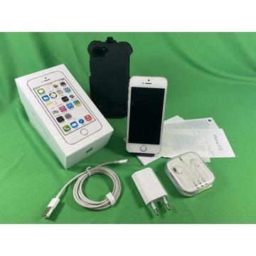### iPhone 5s - IGŁA + akcesoria - Warszawa ###