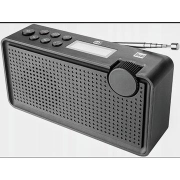 Radio cyfrowe FM