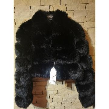 Płaszcze z futra naturalnego