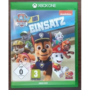 Psi Patrol: Rusza do akcji! - Xbox One
