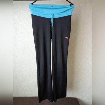 Spodnie damskie sportowe PUMA rozm, XL 164 cm