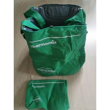 Thermomix TM6 TM5 TM31 torba zielona nowa orginał
