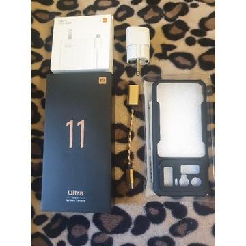 Xiaomi Mi 11 Ultra 12/512 MARMUROWY, JEDYNY W PL!