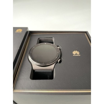 Zegarek Huawei Watch GT 2 Pro - Jak Nowy/Gwarancja