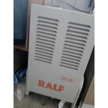 osuszacz powietrza - wilgoci Ralf