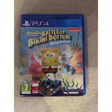 Zestaw 2 Gier na PS4 Stan Bdb