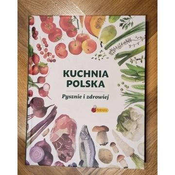 Kuchnia polska - pysznie i zdrowiej z Biedronki