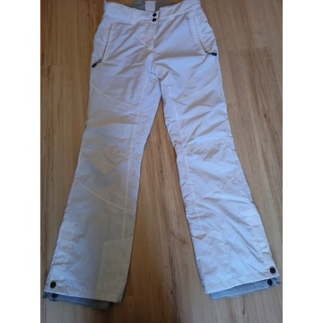 Spodnie narciarskie rozmiar 34
