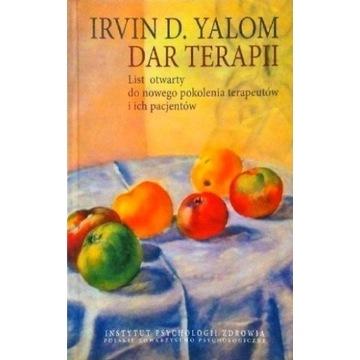 Dar terapii Irvin D. Yalom UNIKAT