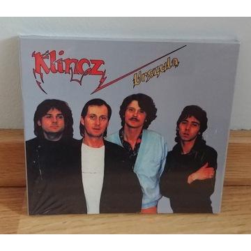 Klincz - Jak Lodu Bryła / Urszula CD