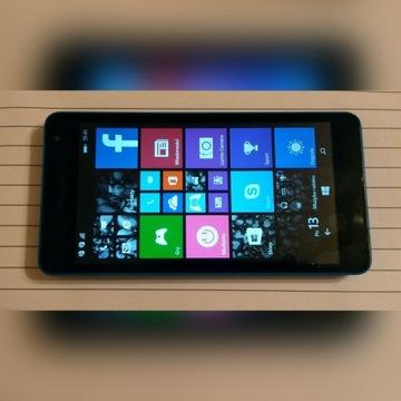 Microsoft Nokia Lumia 535 Dual Sim Sprawny w 100%