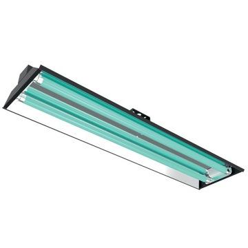 Lampa Wirusobójcza / Bakteriobójcza UV-C 2 x 55W