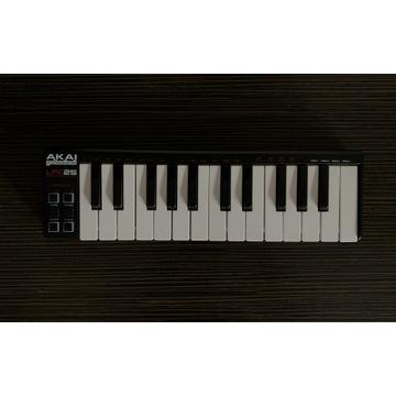 AKAI LPK25 Klawiatura MIDI