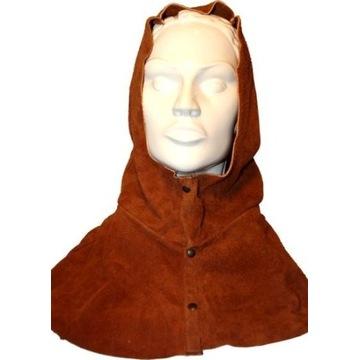 Kaptur dla spawacza - ochrona główy