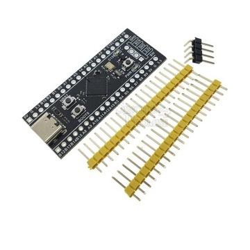 Moduł STM32F411CEU6 STM32 arduino + opcje