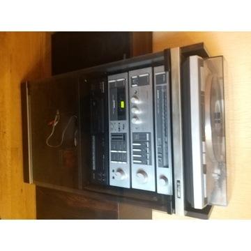 Pioneer Szafa stereo Kompletna Polecam