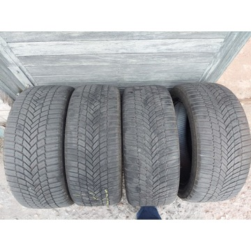 225/45 94V R17 Bridgestone WeatherControl A005 evo