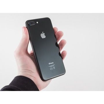 IPHONE 8 CZRNY 64GB