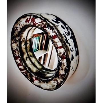 Lustra industrialne / loftowe - 2 sztuki
