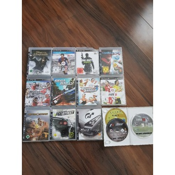 Gry PlayStation 3 14 gier ps3 super stan