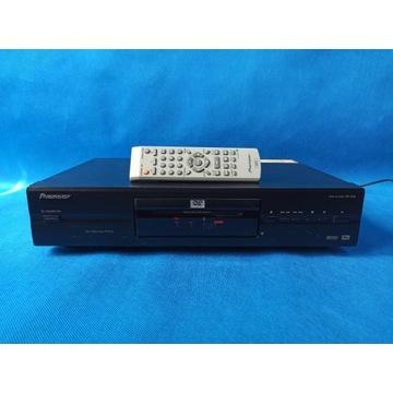 Odtwarzacz CD/DVD Pioneer DV-343 / Japan / DTS / P