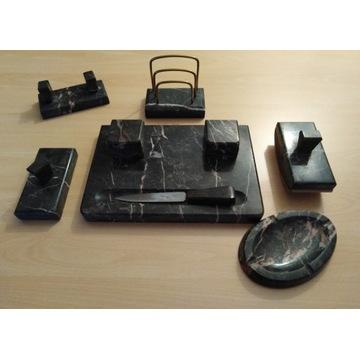 7 częściowy przybornik-organizer na biurko