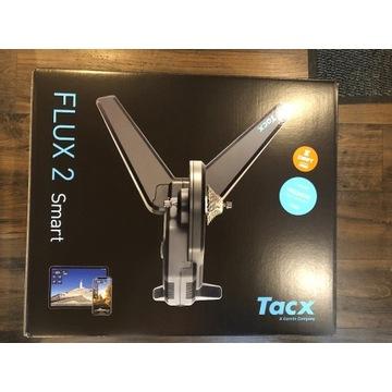 Nowy Trenażer Tacx FLUX 2 Smart- Gwarancja !
