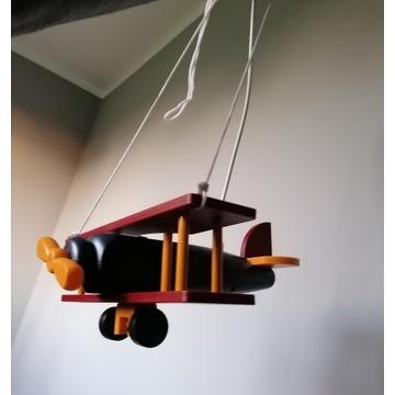 Lampa samolot
