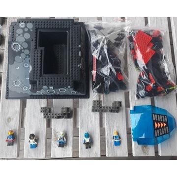 Lego Space Spyrius 6959 Lunar Launch Site UNIKAT!!