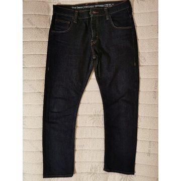 Jeansy Mustang Chicago Tapered 31/30