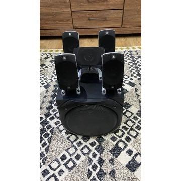 Głośniki komputerowe Logitech Z-5500