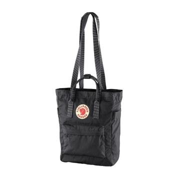Torba plecak Kanken Totepack - 550 Black