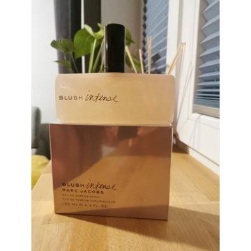 Marc Jacobs blush intense perfumy 100ml EDP