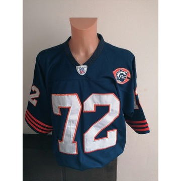 Mitchell & ness Chicago Bears William Perry